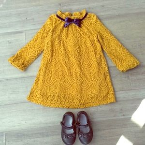 Genuine Kids from OshKosh size 3T Lace Dress